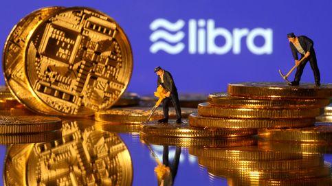 Facebook celebra el consejo inaugural de su divisa (libra) en plena estampida de socios