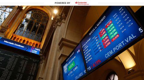 ¿Continuará la incertidumbre elevada de los mercados?