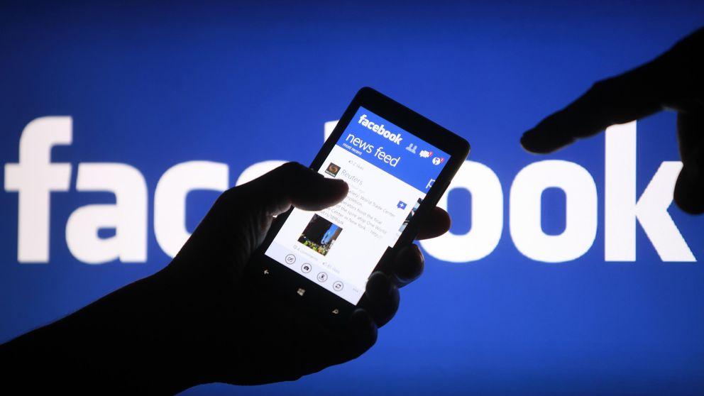 ¿Tu iPhone se queda sin batería? Desinstala la 'app' de Facebook