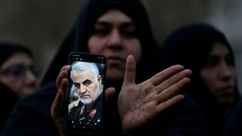 72 horas para matar a Soleimani: Trump, ante la decisión más arriesgada de su vida