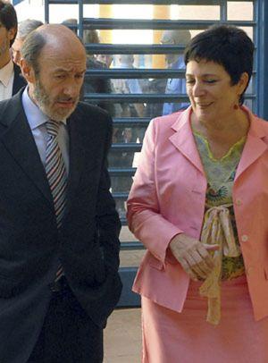 Mercedes Gallizo asegura que ETA se parece cada vez más al GRAPO y que no le importan nada sus presos