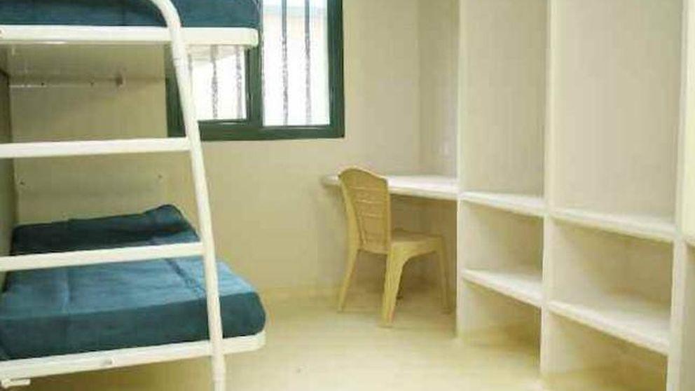 Recorrido por el interior de la prisión de Zaballa (Álava), a la que podría ir Urdangarin