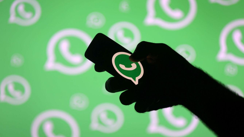 Foto: Cuidado con lo que escribes o prometes por Whatsapp. REUTERS Dado Ruvic File Photo