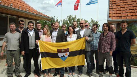 Queremos construir en Liberland el país más libre, sin impuestos