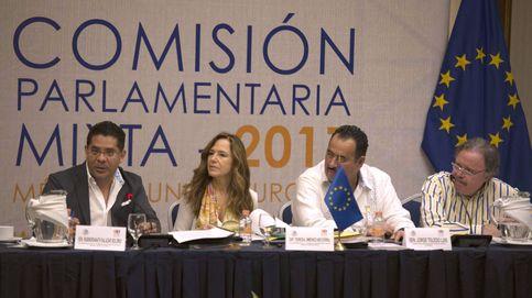 México y la UE se comprometen a un acuerdo global