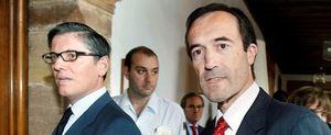 Foto: Cajastur rompe la fusión 'Base' y deja a la CAM a los pies del Banco de España