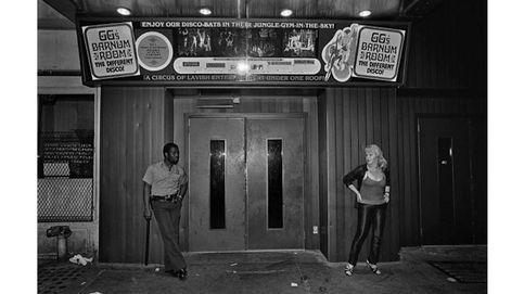 La gran juerga neoyorquina de los 70: de Studio 54 al Paradise Garage
