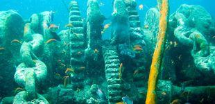 Post de Los objetos más raros que se han descubierto en el Titanic