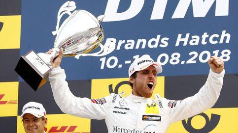 Daniel Juncadella, el piloto que nunca para y que hace historia en el DTM