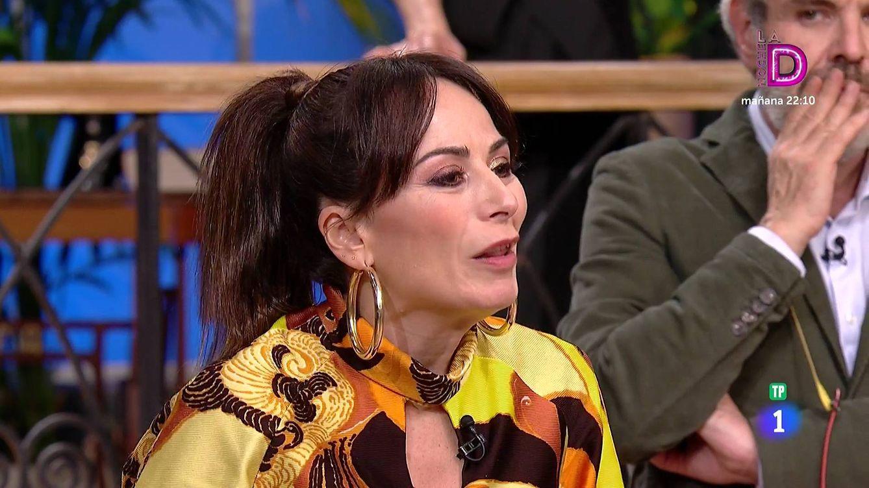 La porquería con la que Laura ha hecho tronar a María Escoté en 'Maestros Costura'