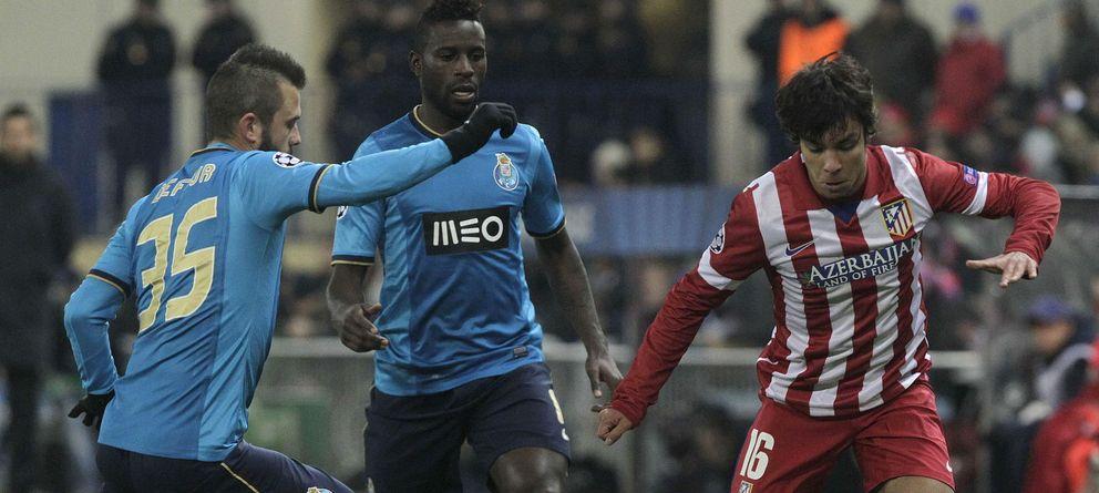 Óliver Torres jugará cedido en el Oporto de Julen Lopetegui la próxima temporada