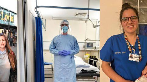 Pasamos de 52 pacientes a 237 en 2 semanas: la nueva variante asalta los hospitales de UK