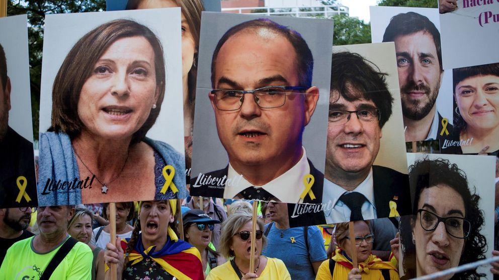 Prensa, radio y TV sin restricciones en el juicio más histórico de la democracia española