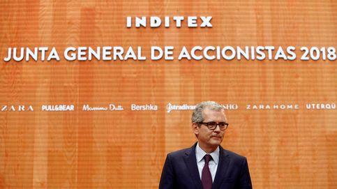 Inditex crea 53.000 empleos en los últimos cinco años, 10.000 de ellos en España