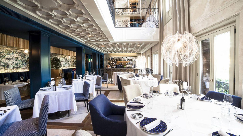 Imagen del restaurante Lux de Madrid. (Foto: Página oficial)