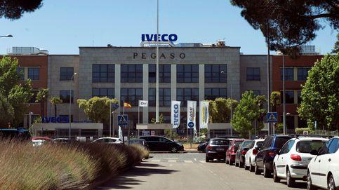 La Policía rastrea los teléfonos de Iveco para llegar al que envió el vídeo sexual