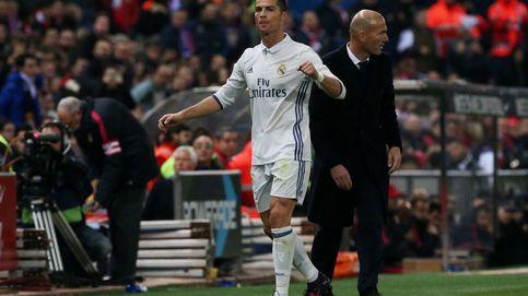 El Real Madrid-Granada se jugará el sábado 7 de enero a las 13.00 horas