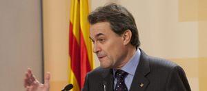 Cataluña pospone la eliminación de los 80 kilómetros por hora debido a la alta contaminación