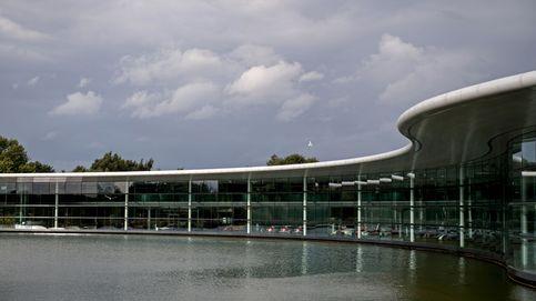 Los tentáculos de McLaren: hasta donde no se atreven Mercedes, Ferrari y otros grandes