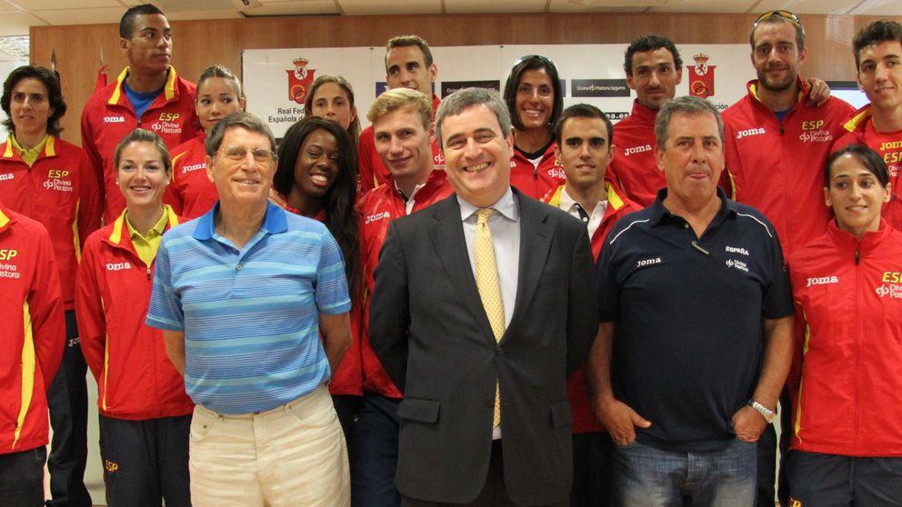 La regeneración del atletismo español empieza en Zúrich