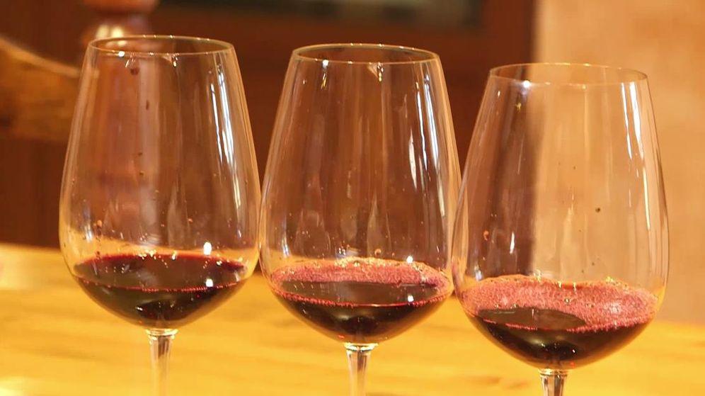 Foto: Los antioxidantes presentes en el vino ayudan a mejorar la salud