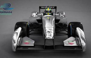 Alejandro Agag y Jean Todt descubren el primer Fórmula E