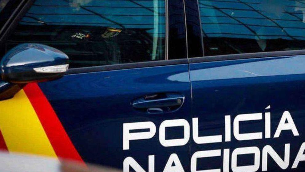 La Policía interviene un arsenal con lanzagranadas y explosivos en Zamora