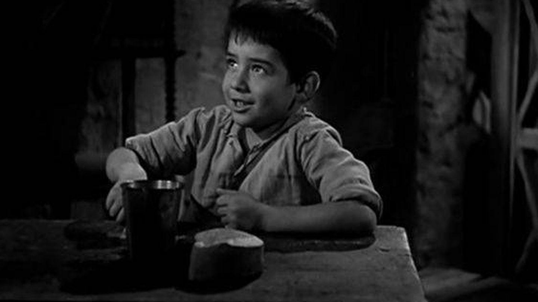 ¿Era Jaimito la némesis oscura de Marcelino Pan y Vino?