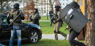 Post de Se suicida el autor del tiroteo en un hospital checo en el que han muerto seis personas