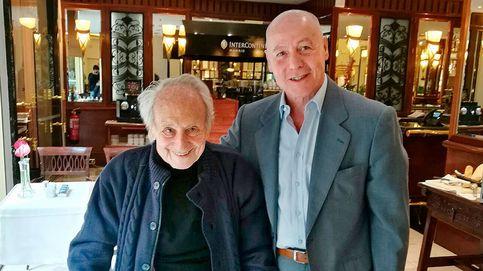 El milagro de Klieger, superviviente de Auschwitz y 'descubridor' de Corbalán