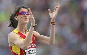 Sabadell, última parada para que los atletas españoles lleguen al Mundial