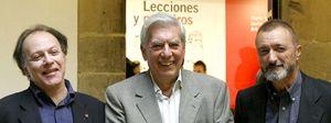 """Vargas Llosa: """"La literatura ayuda a vivir, es una expresión de la libertad"""""""