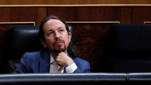 Iglesias ve una mala noticia para el diálogo con Cataluña la suspensión del tercer grado