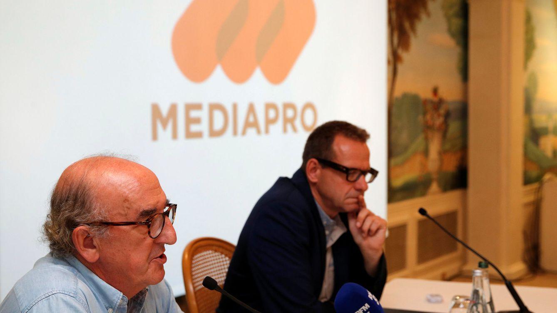 Imagina (Mediapro) pacta con la fiscalía de Nueva York por el FIFA Gate a cambio de 20M