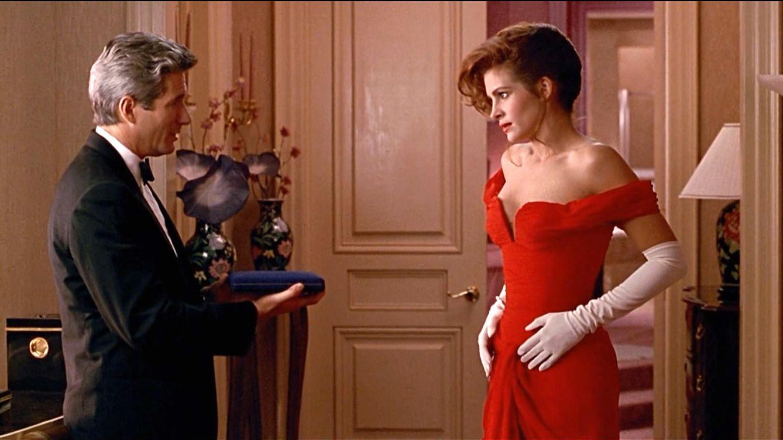 Foto: 'Pretty Woman' cumple 25 años: 10 cosas que quizá no sepas de la comedia romántica más exitosa