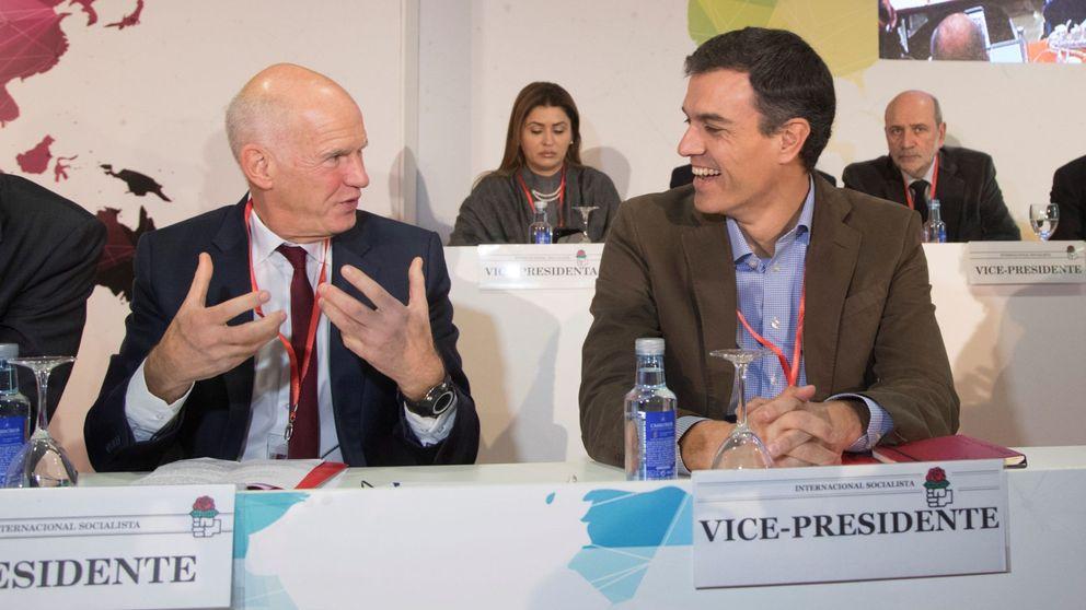 Sánchez opone su reforma constitucional al secesionismo y la recentralización