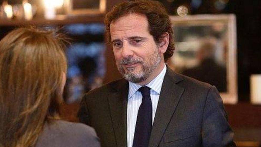 Pau Guardans vuelve a traer a Barcelona las sedes de su grupo hotelero