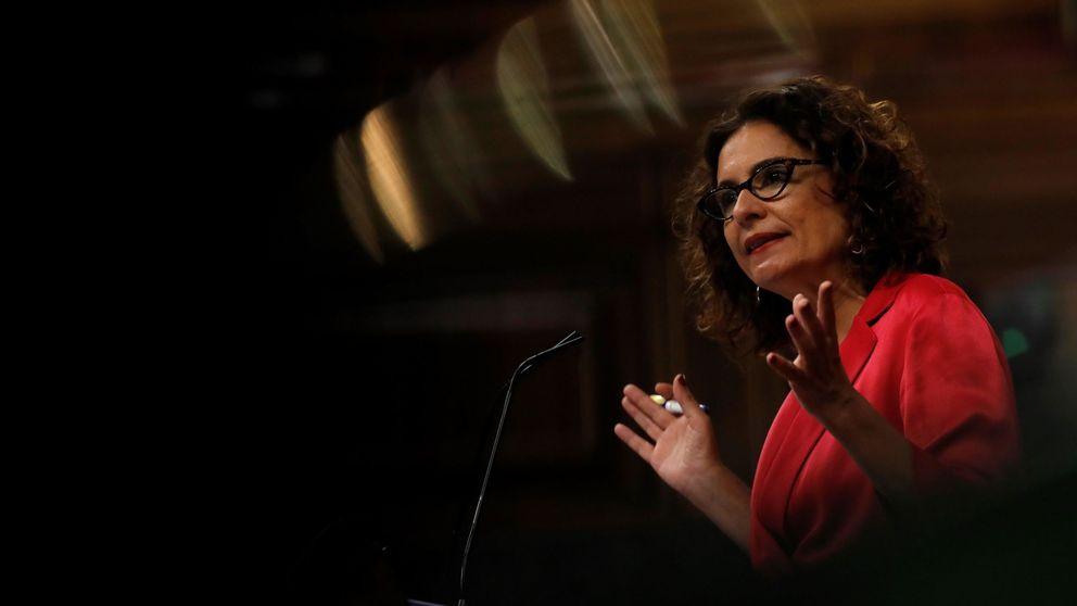 El Gobierno ultima la subida de impuestos a grandes patrimonios y rentas en los PGE