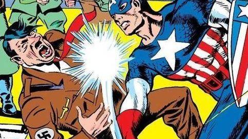 Cómo los superhéroes explican nuestra sociedad