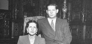 Post de Elena de Rumanía, funeral y cónclave de royals 37 años después de su muerte