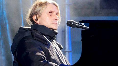 La intrahistoria del concierto de Nacho Cano: cómo se fraguó y lo que no se vio
