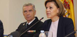 Post de Cospedal hereda la primera subasta de suelo público de Defensa