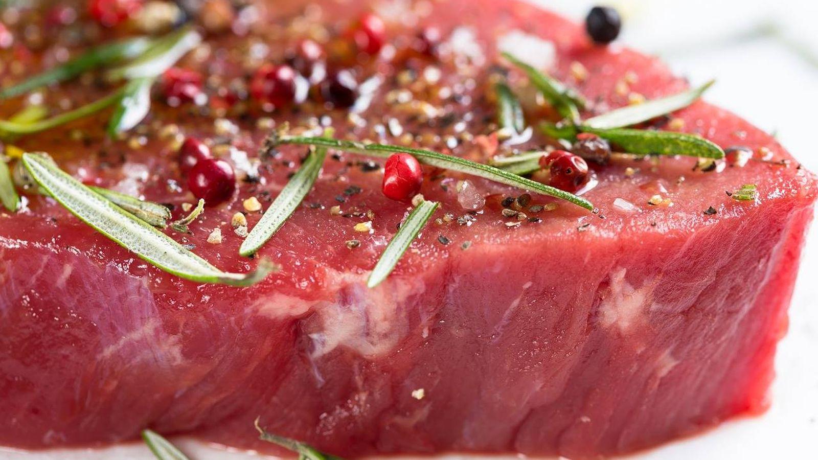 Carne Las Mejores Salsas Para Acompañar El Solomillo De Ternera