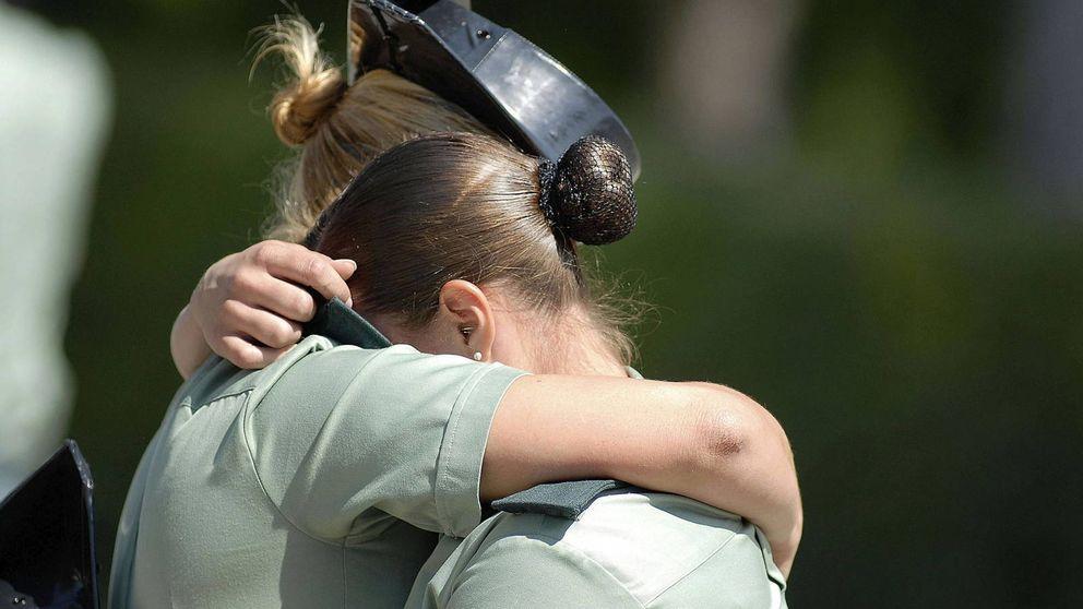 Radiografía de los suicidios en las fuerzas de seguridad: cada 26 días se produce uno