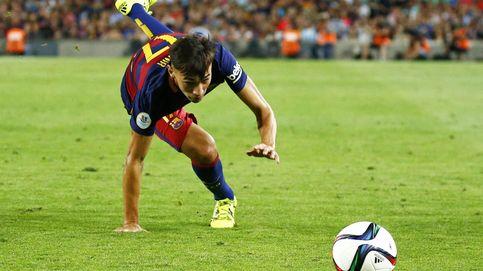 El Barça contendrá la respiración hasta que Arda y Aleix den oxígeno en enero