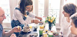 Post de Siete alimentos que desayunas y que te impiden tener un vientre plano