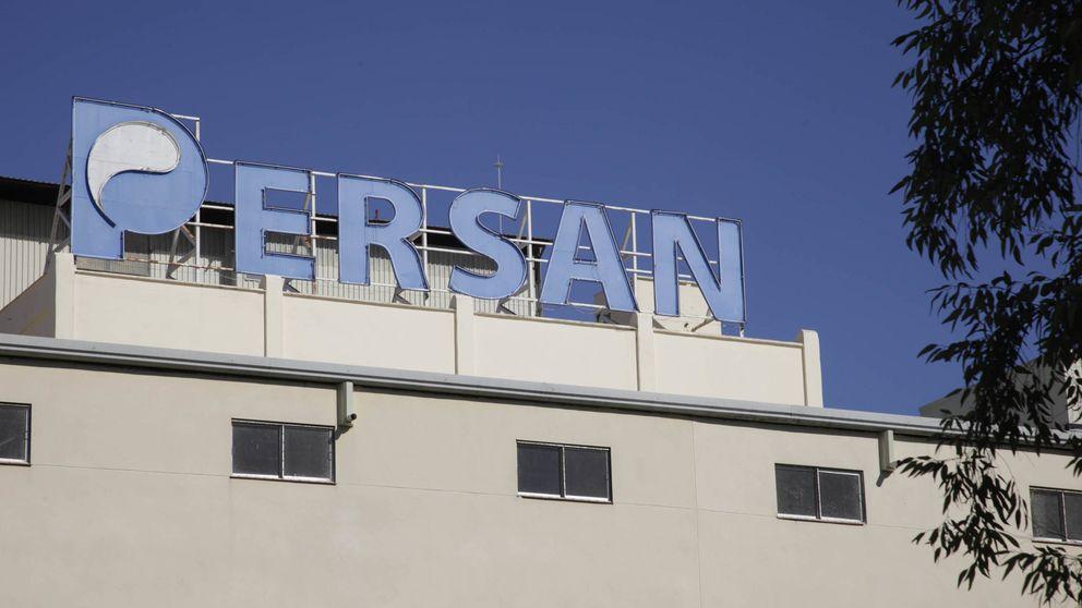 Persán se apoya en Amazon y el exterior para esquivar el bajón de Mercadonja