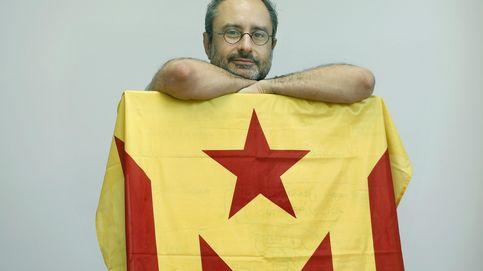 Baños cree que lo mejor para España es que el independentismo prospere