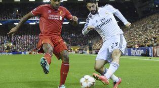 El agente de Bale presiona a Florentino para firmar a Glen Johnson