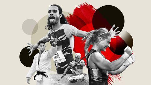 Estas son las opciones de medalla para España en los Juegos Olímpicos de Tokio